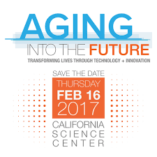 Aging Into The Future – LA's First Tech + Aging Conference Next Thursday