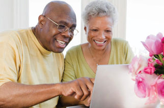 Seniors in the digital age show it's never too late to learn